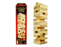 Wood Tumblin Tower