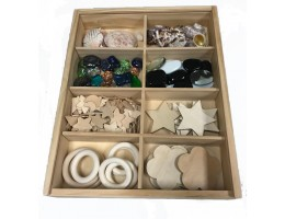 Treasure Sorting Kit