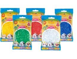Translucent Beads 1000