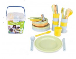Ecoline Dinning Set