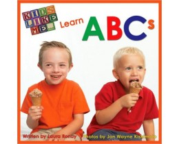 Kids Like Me - Learn ABC