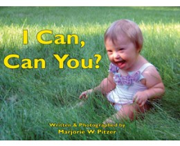 I Can, Can You?