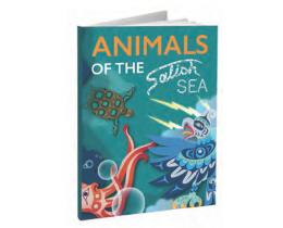 Animal of the Salish Sea