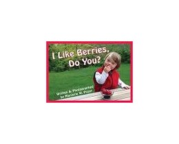 I Like Berries Do you